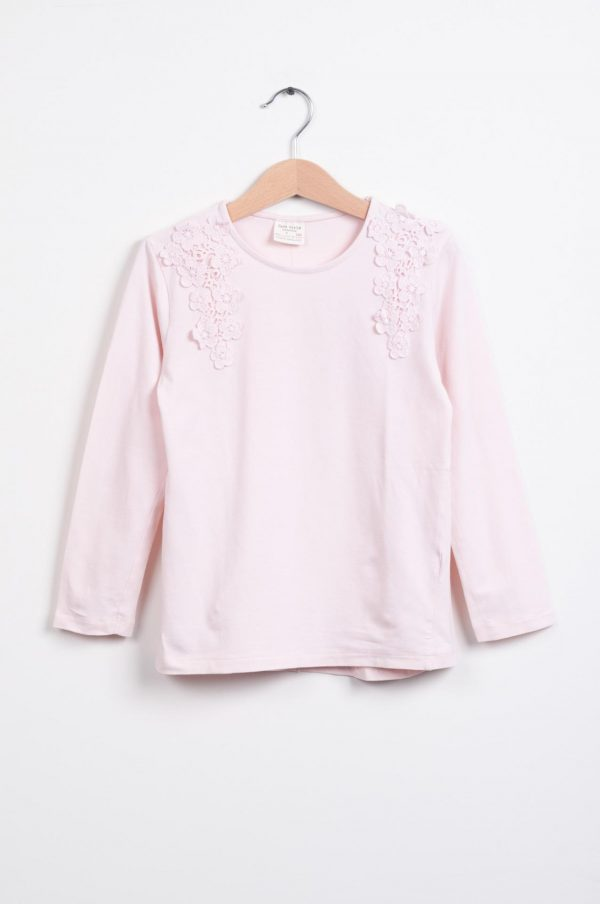Pinky Chips 21 02 03 080 - Vide dressing - Seconde main - Enfants - Kids - Filles