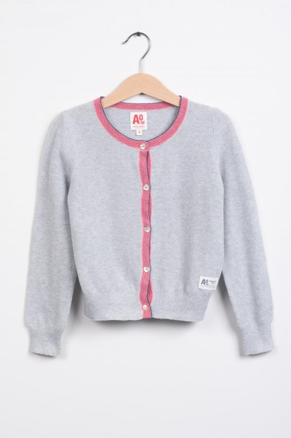 Pinky Chips 21 02 03 087 - Vide dressing - Seconde main - Enfants - Kids - Filles