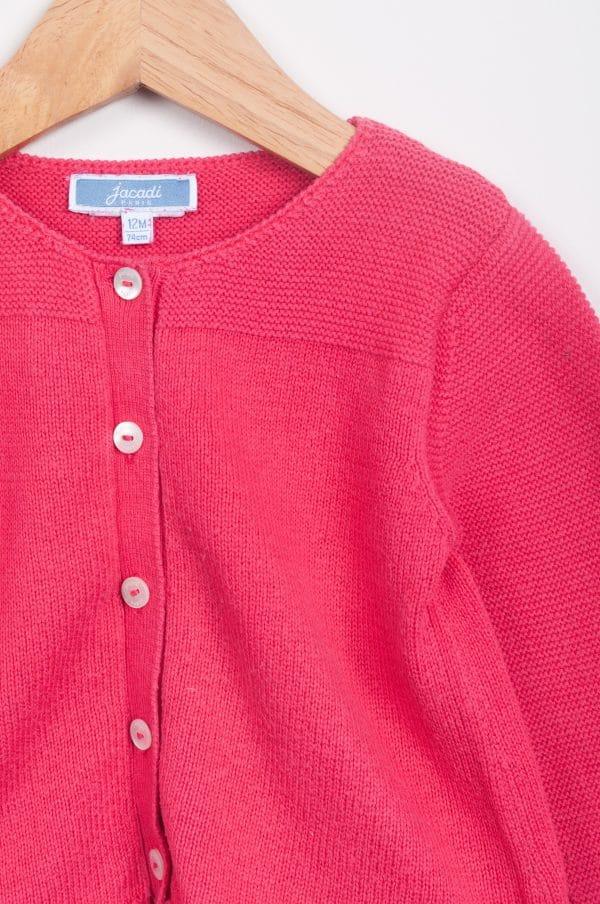 Pinky Chips - Vide dressing - Seconde main - Enfants - Kids - Filles - pinky chips 3263